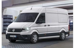 Volkswagen Crafter Segunda Generación