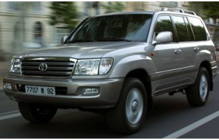 Cadenas para Toyota Land Cruiser 100 (1998-2008)