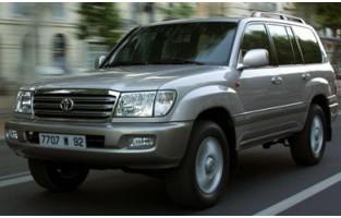 Protector maletero reversible para Toyota Land Cruiser 100 (1998-2008)