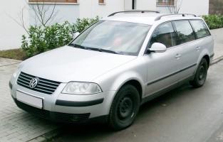 Alfombrillas bandera Alemania Volkswagen Passat B5 familiar (1996-2005)