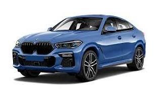 Alfombrillas Exclusive para BMW X6 G06 (2019-actualidad)