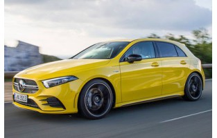 Protector maletero reversible para Mercedes Clase A W177 (2019-actualidad)