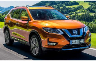 Nissan X-Trail 2017-actualidad