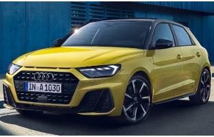 Alfombrillas Exclusive para Audi A1 (2018 - actualidad)