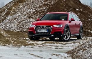 Alfombrillas Exclusive para Audi A4 B9 Restyling Allroad Quattro (2019 - actualidad)