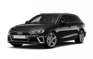 Alfombrillas Exclusive para Audi A4 B9 Restyling Avant (2019 - actualidad)
