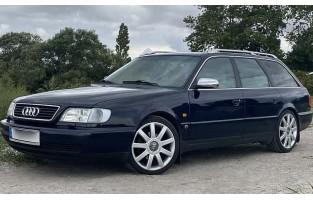 Alfombrillas Exclusive para Audi A6 C4 Avant (1994 - 1997)