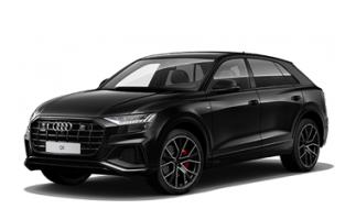 Alfombrillas Exclusive para Audi Q8