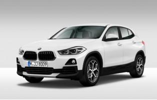Alfombrillas Exclusive para BMW X2