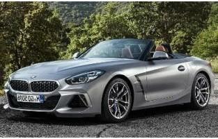 Alfombrillas Exclusive para BMW Z4 G29 (2019 - actualidad)