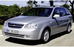 Alfombrillas Exclusive para Chevrolet Nubira Familiar (1998 - 2008)