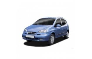 Alfombrillas Exclusive para Chevrolet Rezzo