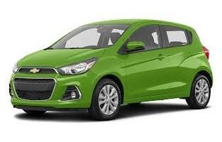 Alfombrillas Exclusive para Chevrolet Spark (2016 - actualidad)