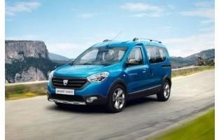 Alfombrillas Exclusive para Dacia Dokker Stepway (2017 - actualidad)