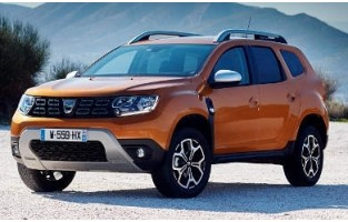 Dacia Duster 2018-actualidad