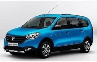 Alfombrillas Exclusive para Dacia Lodgy Stepway (2017 - actualidad)