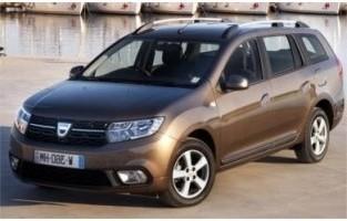 Alfombrillas Exclusive para Dacia Logan MCV (2017 - actualidad)