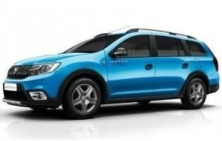 Alfombrillas Exclusive para Dacia Logan MCV Stepway (2017 - actualidad)