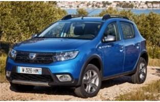 Alfombrillas Exclusive para Dacia Sandero Stepway (2017 - actualidad)