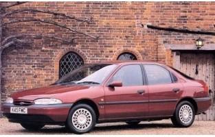 Alfombrillas Exclusive para Ford Mondeo MK1 (1992 - 1996)