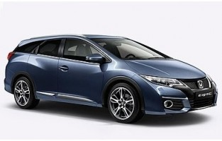 Honda Civic Familiar 2014-actualidad
