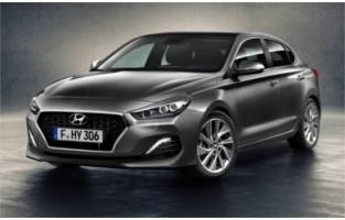Hyundai i30 2018-actualidad Fastback