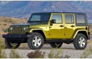 Cadenas para Jeep Wrangler 5 puertas (2007 - 2017)