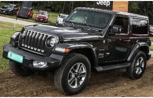 Jeep Wrangler 2018 - actualidad 3 puertas
