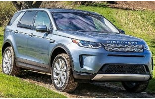 Land Rover Discovery Sport 2019-actualidad
