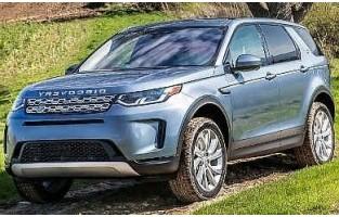 Alfombrillas bandera Francia Land Rover Discovery Sport (2019 - actualidad)