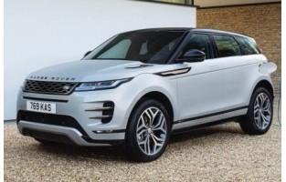 Alfombrillas bandera Francia Land Rover PHEV Híbrido enchufable