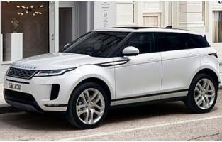 Land Rover Range Rover Evoque 2019-actualidad