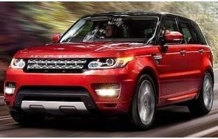 Alfombrillas bandera Francia Land Rover Range Rover Sport (2013 - 2017)