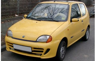 Protector maletero reversible para Fiat Seicento