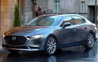 Mazda 3 Sedán 2017-actualidad