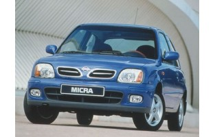 Protector maletero reversible para Nissan Micra (1992 - 2003)