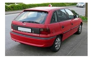 Protector maletero reversible para Opel Astra F (1991 - 1998)