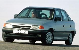 Protector maletero reversible para Opel Astra F Sedán (1991 - 1998)