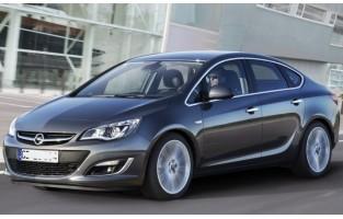 Alfombrillas bandera Alemania Opel Astra, K Sedán (2015 - actualidad)