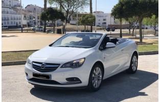 Protector maletero reversible para Opel Cabrio