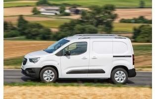 Protector maletero reversible para Opel Combo E (2 plazas) (2018 - actualidad)