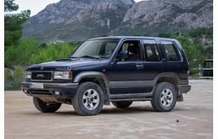 Protector maletero reversible para Opel Monterey