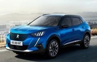 Peugeot 2008 2020-actualidad
