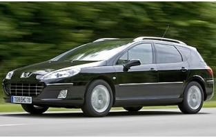 Protector maletero reversible para Peugeot 407 Familiar (2004 - 2011)