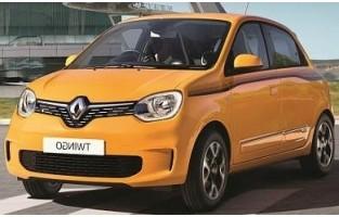 Protector maletero reversible para Renault Twingo (2019 - actualidad)