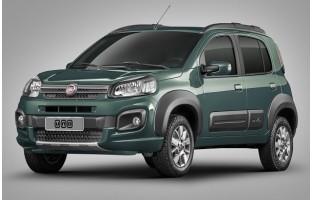 Protector maletero reversible para Fiat Uno