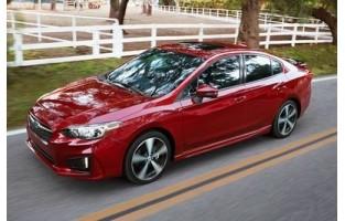 Subaru Impreza 2018-actualidad