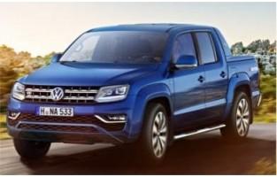 Volkswagen Amarok Cabina Doble 2017-actualidad