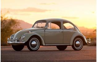 Alfombrillas bandera Alemania Volkswagen Escarabajo