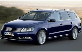 Volkswagen Passat B7 Familiar